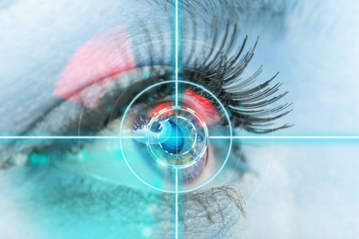Medical Technology News - Traditional Contact Lenses Reimagined to Include Biosensoring Virtual Reality by Ampronix Medical Imaging Technology